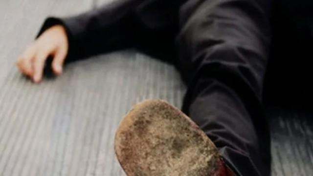 ВДемидовском районе найден труп избитого досмерти мужчины