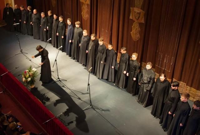 ВСмоленске состоится концерт традиционной идуховной музыки