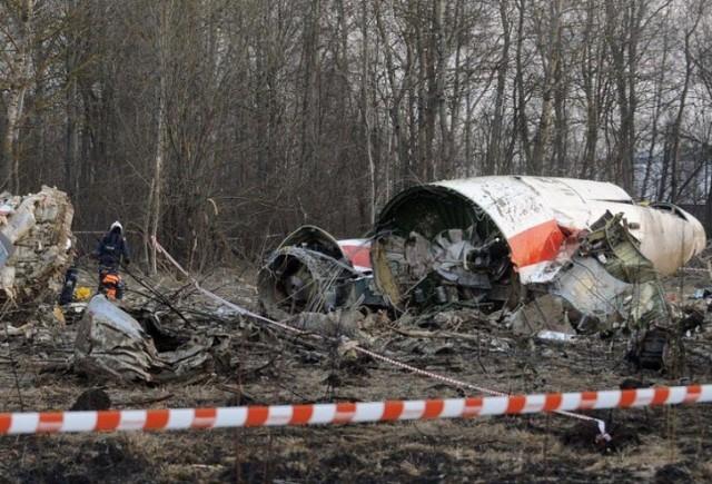 ВКремле прокомментировали выводы польской комиссии отрагедии под Смоленском