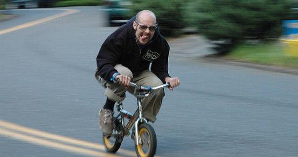 Смолянин приехал вБрянск украсть детский велосипед