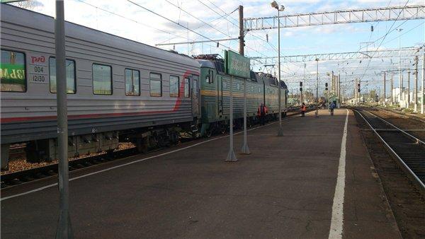 Неменее 150 поездов дальнего следования из столицы появится всередине весны имае