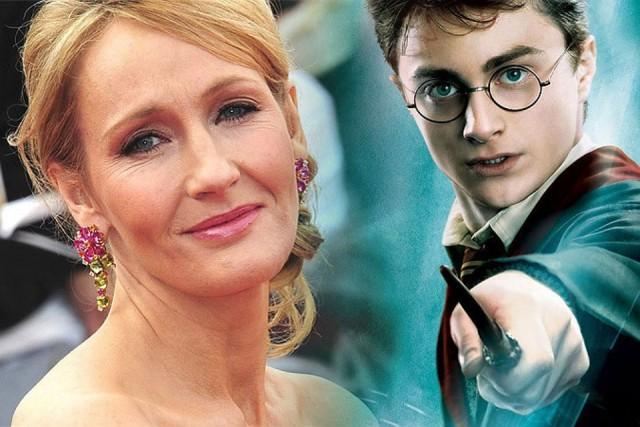 «Мать» Гарри Поттера несомненно поможет провести реформу детских домов посмоленскому проекту