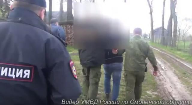 ВСмоленской области перекрыли крупнейший вЦФО канал легализации незаконных мигрантов