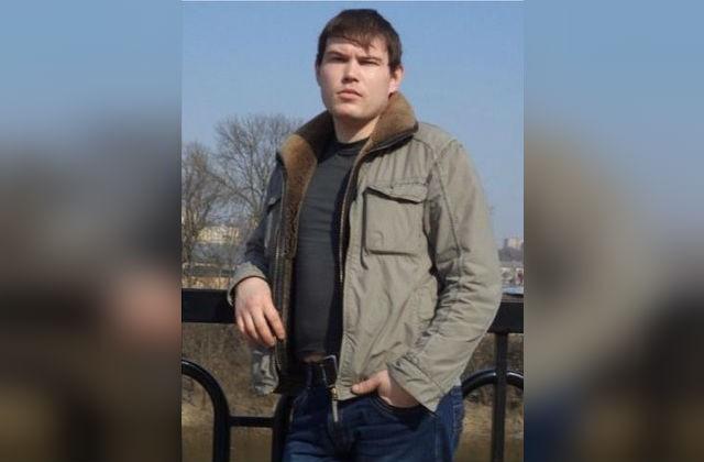 ВСмоленской области пропал 31-летний мужчина