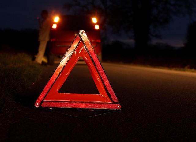 Вжестком ДТП вЯрцеве умер таксист ипассажирка