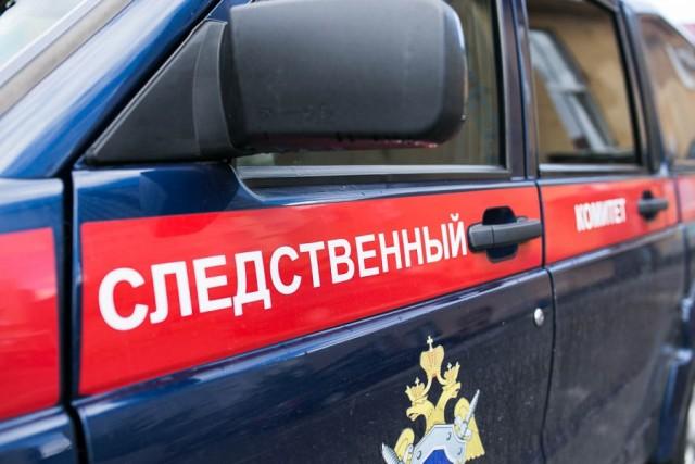 ВСмоленске обнаружили тело ребёнка