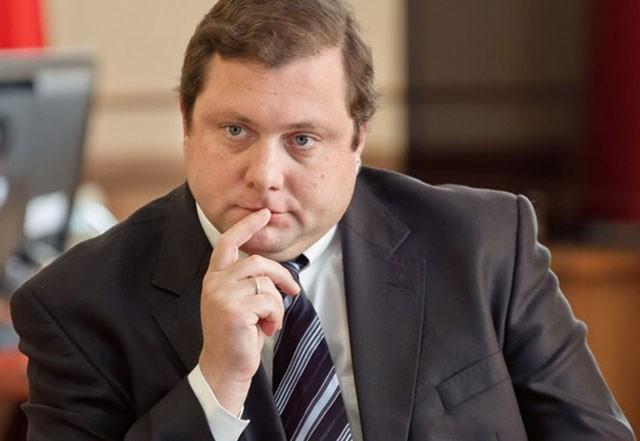 Андрей Воробьев вошел впервую тройку глав регионов подоходам