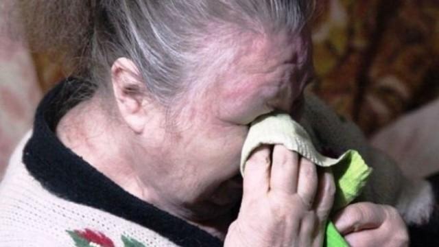 Смолянин избил мать иустроил пожар веедоме
