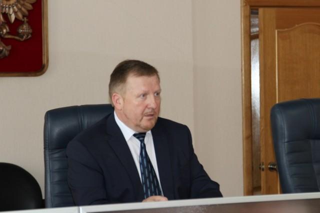 Председатель Смоленского арбитражного суда переезжает вОрел?