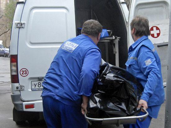 Катастрофа под Смоленском: мужчина сжег квартиру и умер, выпав изокна
