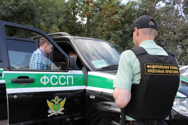 Заодин день сосмоленских водителей взыскали 86 тыс. руб. долга