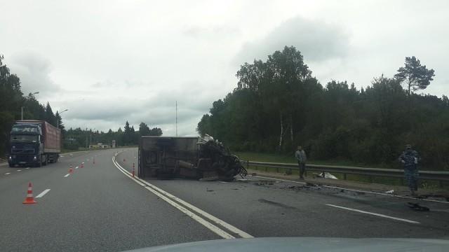 Пассажир иномарки умер в ужасной трагедии вКардымовском районе