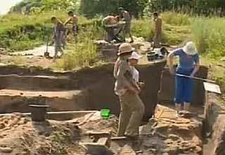 Сенсационные новости смоленской археологии: вяземский горшок.