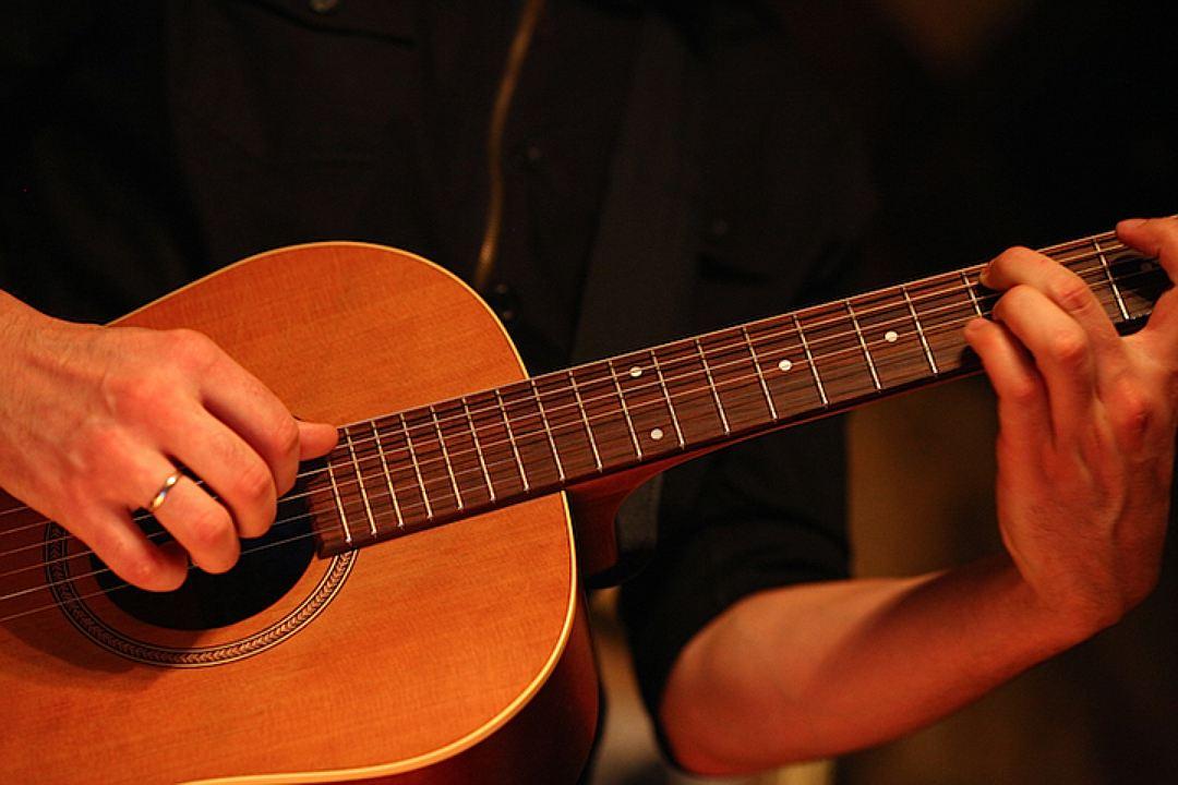 Барды гитара картинки