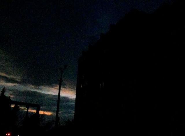 Неменее 20 тыс. человек вТверской области остаются без света