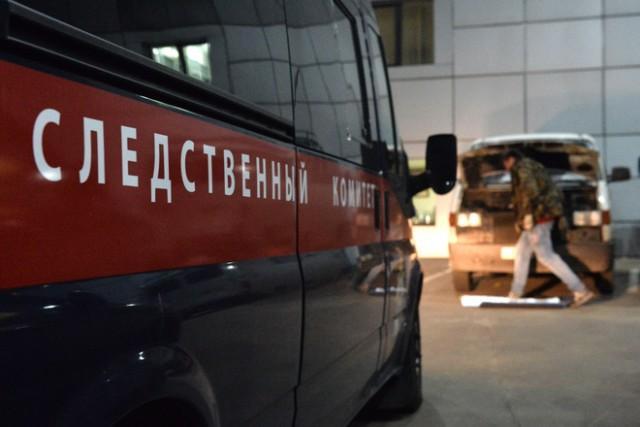 Смоленский убийца 5 лет прятался вУкраинском государстве ибыл схвачен вКрыму