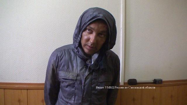 ВСмоленске вынесли вердикт виновнику ДТП наМаршала Еременко, где пострадал ребенок