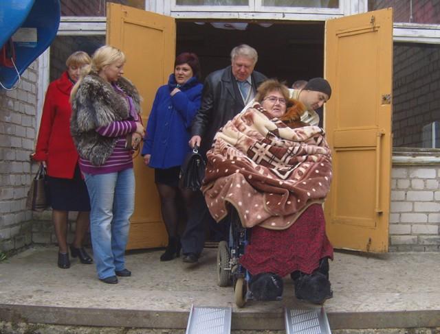 Приютила беженцев - сядешь в тюрьму: на Смоленщине судят женщину-инвалида за помощь жителям Донбасса
