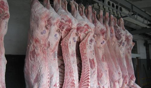 Россельхознадзор просит запретить белорусскому предприятию экспорт мяса в РФ