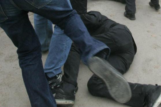 ВРославле подростки досмерти избили бездомного мужчину