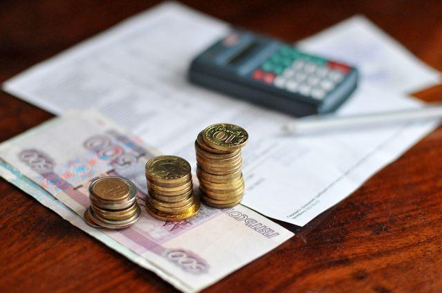 Для липчан индекс изменения платы закоммунальные услуги составит приблизительно 4,2%