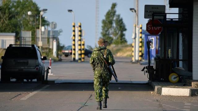 Сирийских боевиков непустят из Беларуси в РФ
