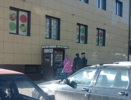 ВСмоленске молодые «гангстеры» совершили серию краж изкофе-автоматов
