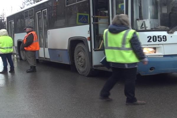 стал троллейбус сбил пешехода уфа будто слушали