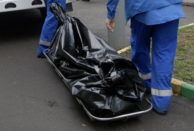История вТемкино. Смолянин под своим авто отыскал труп мужчины