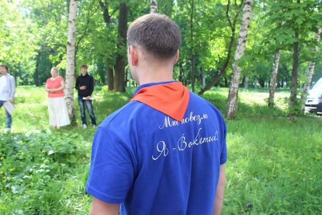 Вотношении воспитателя детского лагеря вСмоленске возбуждено дело осексуальном насилии