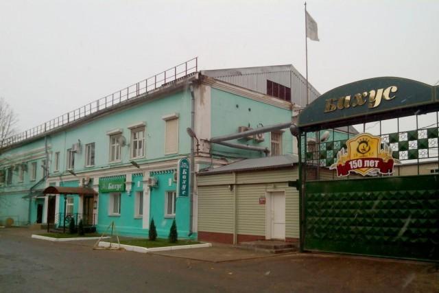 Смоленский «Бахус» заставили выплатить бывшим сотрудникам 3 млн руб.