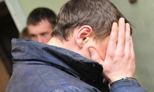 Вдеревне Новые Батеки Смоленской области сын убил отца