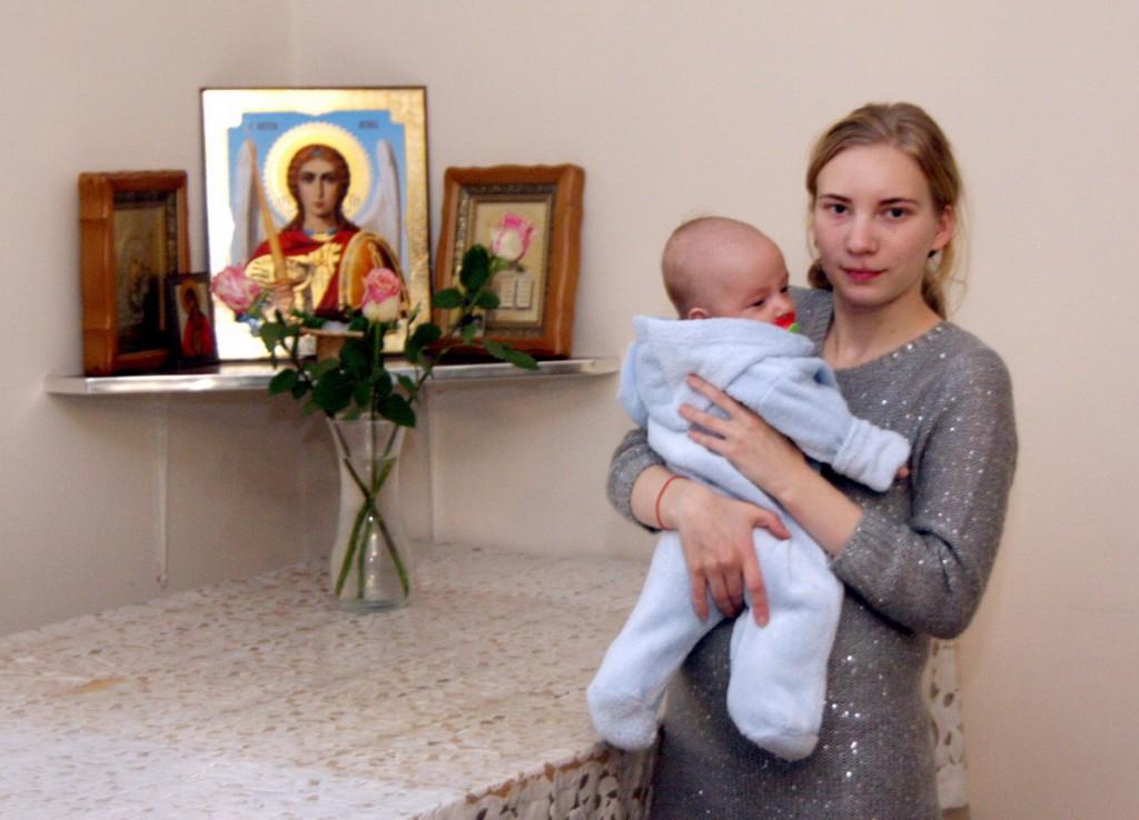 может Дом для матерей одиночек них достигали
