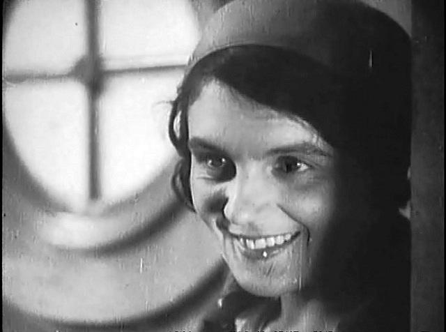 Встречный 1932