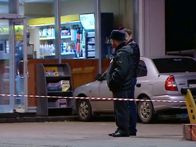 Рецидивист зарезал сотрудницу заправки вСмоленской области