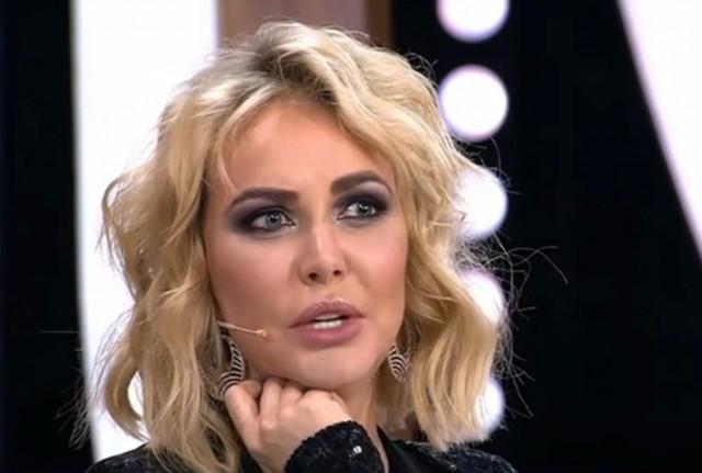 УМаши Малиновской тяжело заболела мать