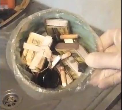 Организатора наркопритона задержали вХимках