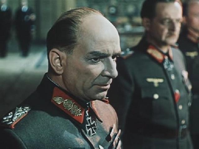 Падение Берлина 1949