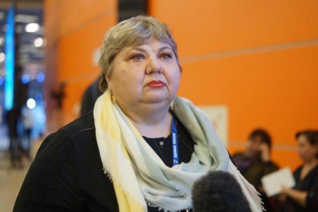 Полина Гагарина угодила  всписок доверенных лиц В.Путина