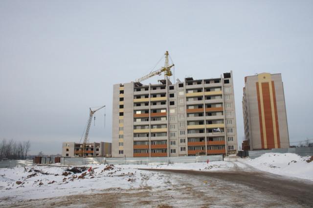 ВСмоленске построят дорогу кмикрорайону Новосельцы