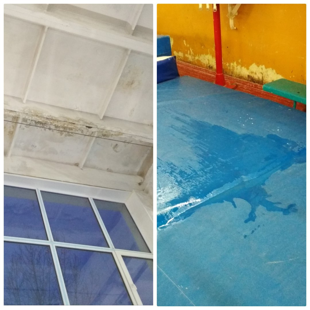 9119653e ... для гимнастов по соседству со СДЮСШОР №4. Но реализация этого проекта,  а также ремонт существующей спортивной школы в настоящее время не  осуществляется.