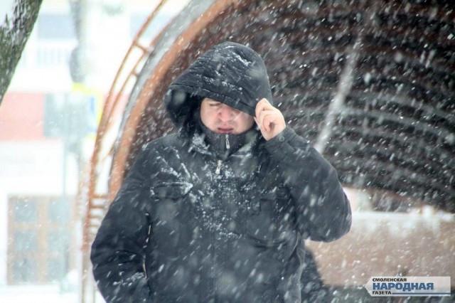 Рождество в столице повторило температурный рекорд