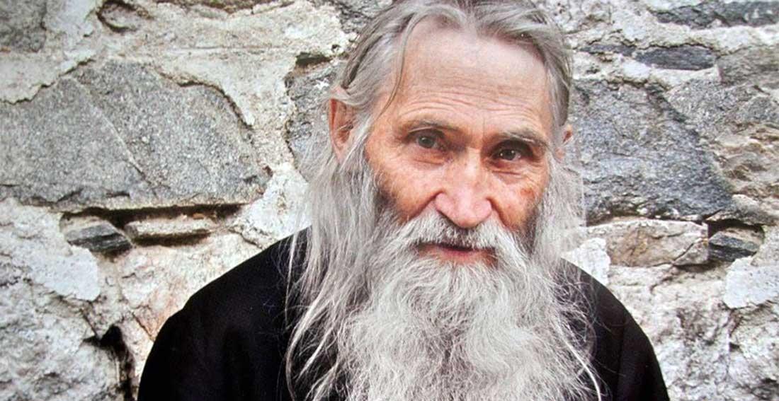 святые старцы в наше время где они есть