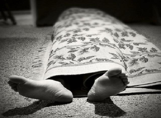ВСмоленской области спутники убили прежнего мужа собственной знакомой