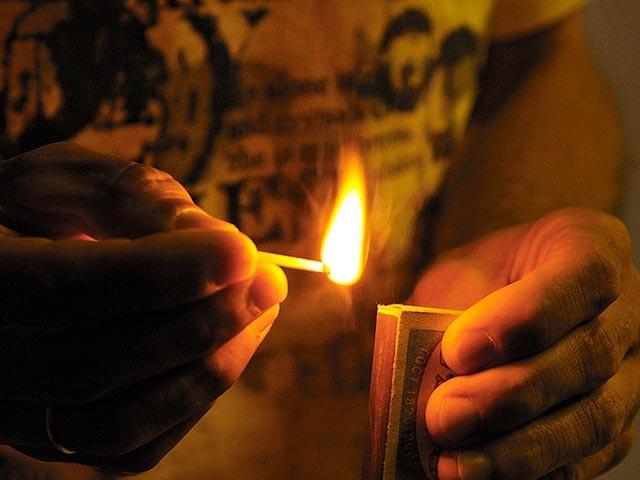 ВСмоленске без тепла игорячей воды остались граждане Покровки иКоролевки