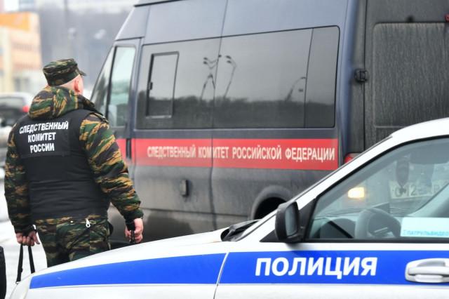 ВСмоленске наулице Жукова убили  мужчину
