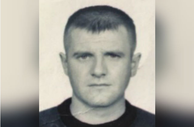 ВСмоленске ушел из клиники ипропал 31-летний мужчина