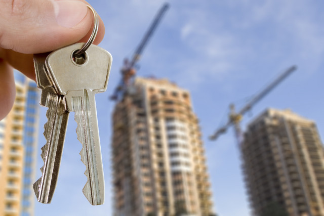 Средняя стоимость квартиры вновостройках Мурманска— 2,6 млн руб.