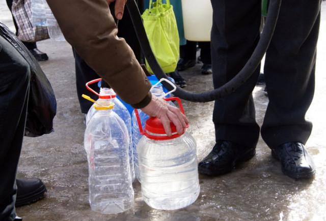 Микрорайон Южный вСмоленске лишат воды