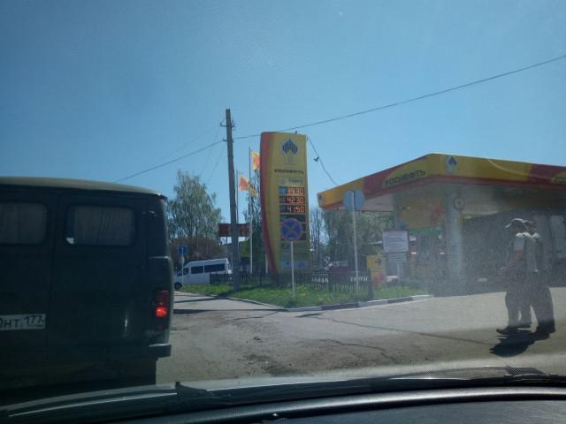 Весной обновился максимальный ценник на горючее — Бензин дорожает скачками